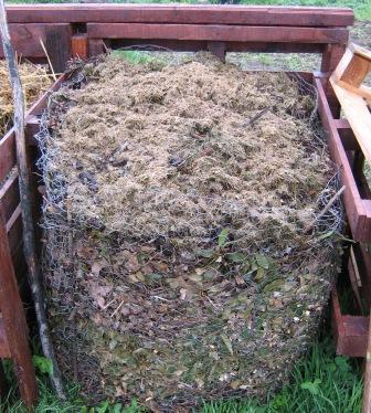 Compost Heap Mark II