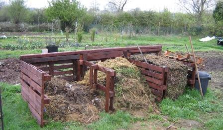 Compost Heap Mark II