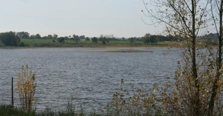 Lac du Cebron