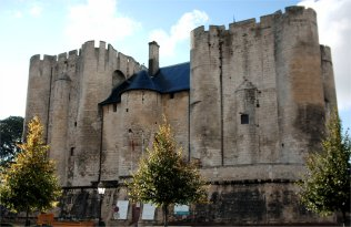 Niort Donjon