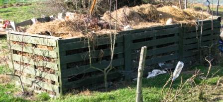 Old Compost Heaps