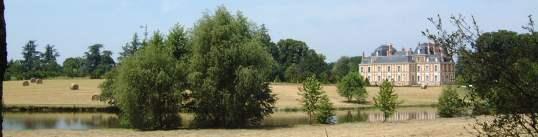 Domaine de Tournelay